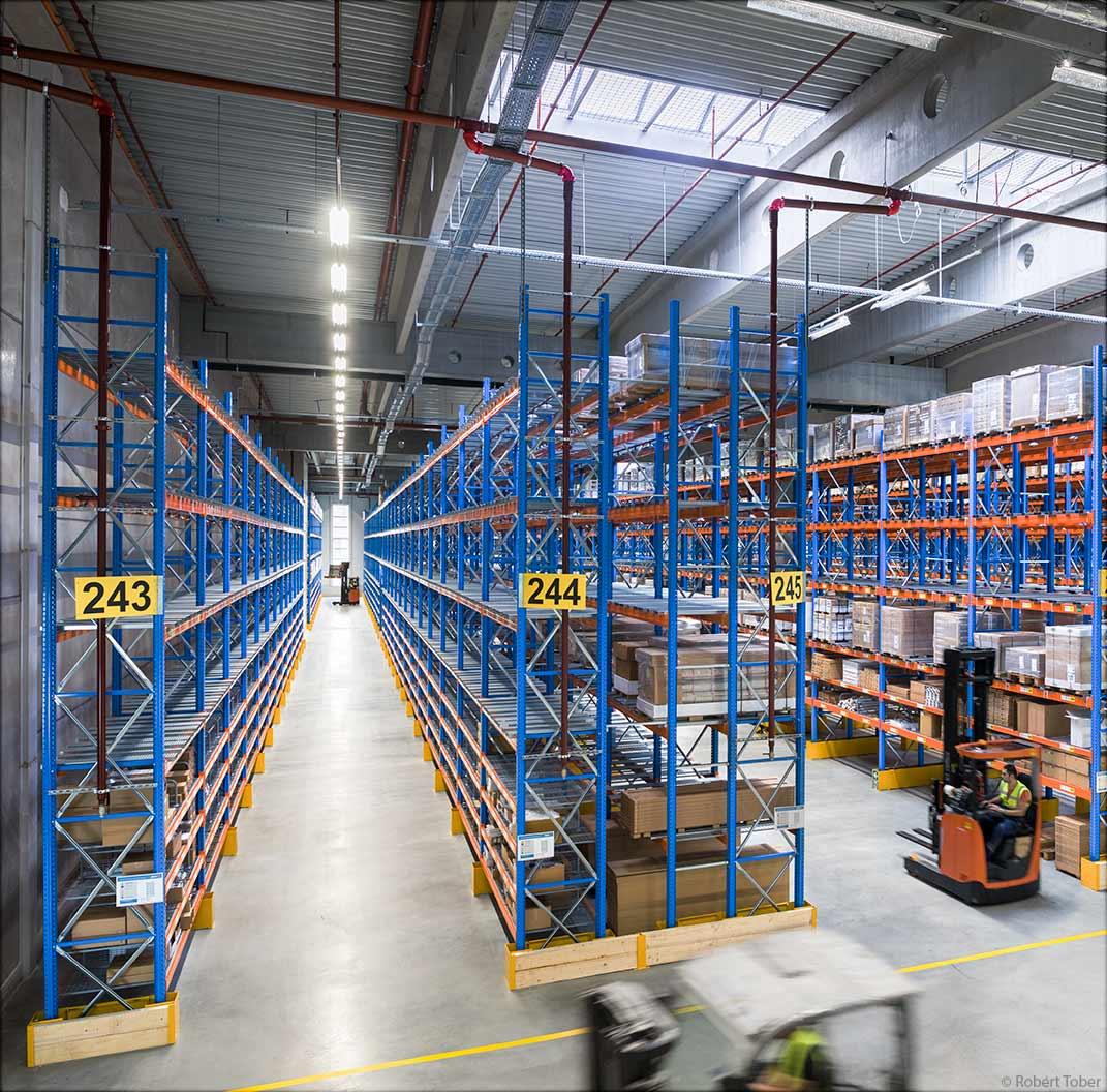IKEA CDC Strebersdorf